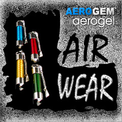 Aerogem Aerogel AirWear Collection